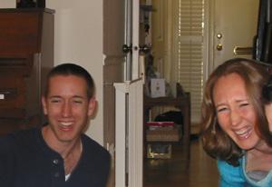 Mariah and Clay last Christmas